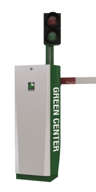 GPB FC automatic road barrier